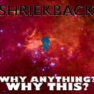 British Alternative Music Legends Shriekback Release 14th Album WHY ANYTHING? WHY THIS? Tomorrow 5/25