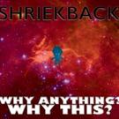 British Alternative Music Legends Shriekback Release 14th Album WHY ANYTHING? WHY THI Photo