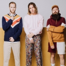 Alt-Folk, Hip-Hop Trio Judah & The Lion Share '7000x', Plus Announce Latitude, World  Photo