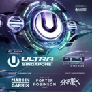 ULTRA Singapore Announces 2019 Phase One Lineup