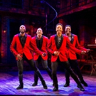 Review Roundup: What Did the Critics Think of SMOKEY JOE'S CAFE?
