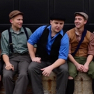 BWW Review: NEWSIES Stop the Press at Midland University Theatre