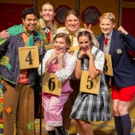 BWW Review: 25TH ANNUAL PUTNAM COUNTY SPELLING BEE - Can You Spell Awesome? Photo