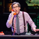 Photo Flash: First Look At Megan Hilty, Josh Radnor, and More in LITTLE SHOP OF HORRO Photo