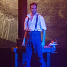 Photo Flash: First Look Photos from The Media Theatre's SWEENEY TODD