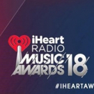 Ed Sheeran, Bruno Mars Among 2018 iHeartRadio Music Awards Nominees; Full List