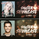 Tonight's Star Line Up At Leicester Square Theatre's Footlight Singer Showcase Photo
