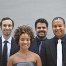 Music Mountain Presents Harlem String Quartet With Fei-Fei Dong and Swingtime Big Band Article