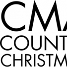 CMA COUNTRY CHRISTMAS Airs 12/10 On ABC