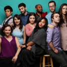 Photo Flash: Meet the Cast of Book-It Rep's Stage Adaptation of HOWL'S MOVING CASTLE in Seattle