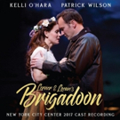 BRIGADOON Cast Recording Set for December 7th Release Photo