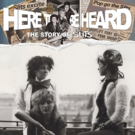 HERE TO BE HEARD: The Story Of The Slits Coming to DVD & Digital Formats July 6th Photo