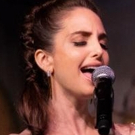 Photo Flash: Alexa Ray Joel Returns to the Cafe Carlyle in New Residency