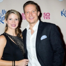 Breaking: Wunderbar! Will Chase Will Join Kelli O'Hara in Broadway-Bound KISS ME, KATE