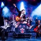 Andrew Lloyd Webber's SCHOOL OF ROCK to Jam in Madison Photo