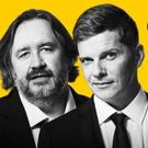 BWW Review: GLENGARRY GLEN ROSS, Theatre Royal, Glasgow