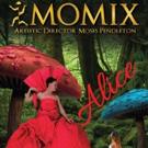 MOMIX Presents ALICE at Warner Theatre Photo