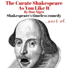 Kate Clark on THE CURATE SHAKESPEARE AS YOU LIKE IT