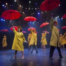 Photo Flash: Broadway At Music Circus Season Opens with SINGIN' IN THE RAIN Photos