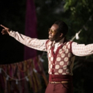 BWW Review: AS YOU LIKE IT, Shakespeare in the Squares