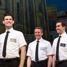 Andy Huntington Jones of THE BOOK OF MORMON at Saenger Theatre Interview