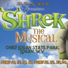 BWW Feature: SHREK THE MUSICAL at LIZ SPURLOCK AMPITHEATRE In CHIEF LOGAN STATE PARK Hosted By THE ARACOMA STORY, INC
