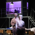 BWW Review: IT WAS EASY (IN THE END) at The Abbey Theatre