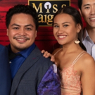 Photo Flash: The National Tour of MISS SAIGON Launches in Rhode Island Photo
