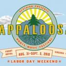 Appaloosa Music Festival Announces Lineup Featuring Gaelic Storm, Mandolin Orange, Sc Photo