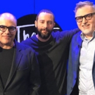 David Yazbek & Itamar Moses to Chat THE BAND'S VISIT on THEATER TALK This Week