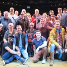 Photo Flash: They Did Something Incredible! THE BOOK OF MORMON Tour Celebrates 5,000, Photo