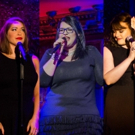The Singers Of Guilty Pleasures Make Cabaret Debut Performance Photo