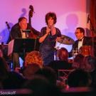 Photo Coverage: Deana Martin Sings Dino at Lorenzo's Cabaret Photo