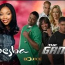 Bounce Acquires Rights to MOESHA and THE GAME in New Licensing Agreement With CBS Tel Photo