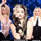 BWW Review: The World's No#1 Madonna Tribute Show From LONDON'S WEST END in India