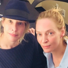 Exclusive Podcast: LITTLE KNOWN FACTS with Ilana Levine- featuring Uma Thurman