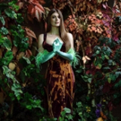 Lydia Ainsworth Premieres New Song DIAMONDS CUTTING DIAMONDS Photo