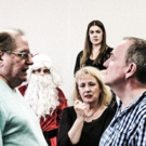 BWW Review: SEASON'S GREETINGS at Domain Theatre, Marion Cultural Centre
