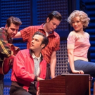 MILLION DOLLAR QUARTET Grooves Into Concord's Capitol Center for the Arts