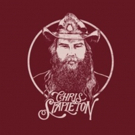 Chris Stapleton's 'From A Room: Volume 2' Debuts at #1 on Billboard Country Albums Chart