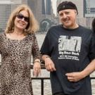 Jazz Flutist Andrea Brachfeld Celebrates New CD Photo