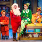 BWW Review: ELF the musical Colors the Stage in Tinsel