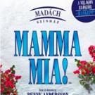 MAMMA MIA! playing at Madách Színház Through February! Photo