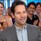 VIDEO: Paul Rudd Talks All Things ANT-MAN AND THE WASP on GMA