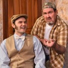 THE FOREIGNER at Fountain Hills Theater this March Photo