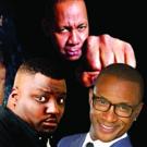 Valentine's All-Star Comedy Show Comes to NJPAC