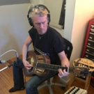 Jimbo Mathus Releases Video For Solo Blues Guitar Interpretation of Lucinda Williams CAN'T LET GO