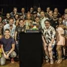 Photo Flash: THE BOOK OF MORMON Celebrates 3000 Performances on Broadway