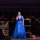 Photo Coverage: The New York Pops and Ashley Brown Perform Holiday Music in UNDER THE MISTLETOE Concert