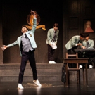 BWW Review: A Shout-Out to Those Who Dream, B CLASS